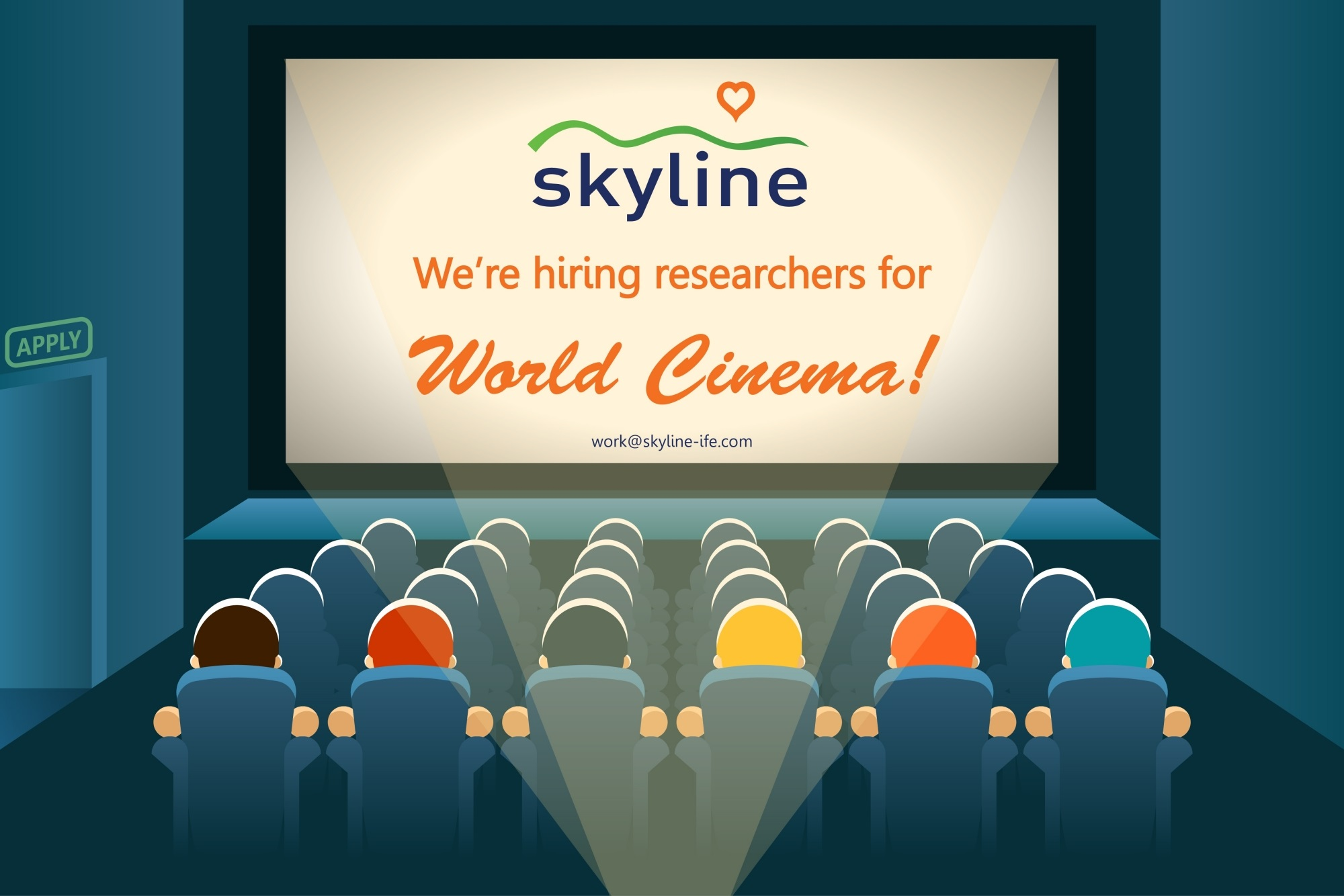 Freelance Opportunity:  World Cinema Research